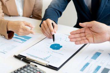 Durchführung einer Unternehmensanalyse – Kündigung vor Aufnahme der Leistungserbringung
