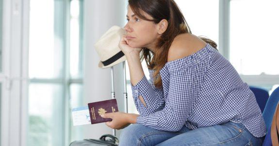 Ausgleichszahlungsanspruch wegen witterungsbedingter Flugverspätung
