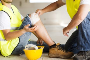 Gesetzliche Unfallversicherung – Regressanspruch bei grob fahrlässig verursachtem Arbeitsunfall