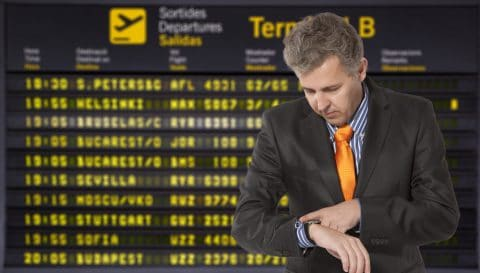Mehrstündige Flugzeitänderung  - Ausgleichsanspruch Fluggast