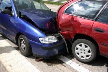 Verkehrsunfall mit Totalschaden – Speicherung in der HIS-Auskunftei