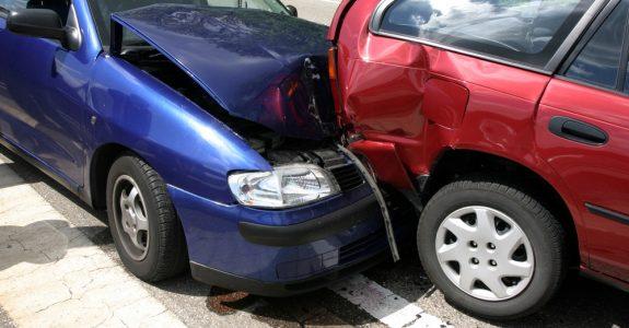 Verkehrsunfall mit Totalschaden - Speicherung in der HIS-Auskunftei