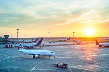 Ausgleichsleistungsanspruch bei Blitzeinschlag am Vortag der Flugreise