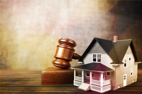 Zwangsversteigerungsverfahren - Zutrittsverweigerung gegenüber Sachverständigen