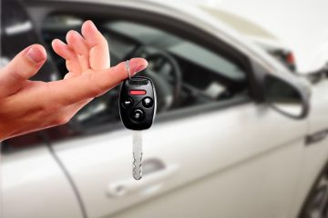 """Gebrauchtwagenkauf – Unfallfreiheit """"soweit bekannt"""""""