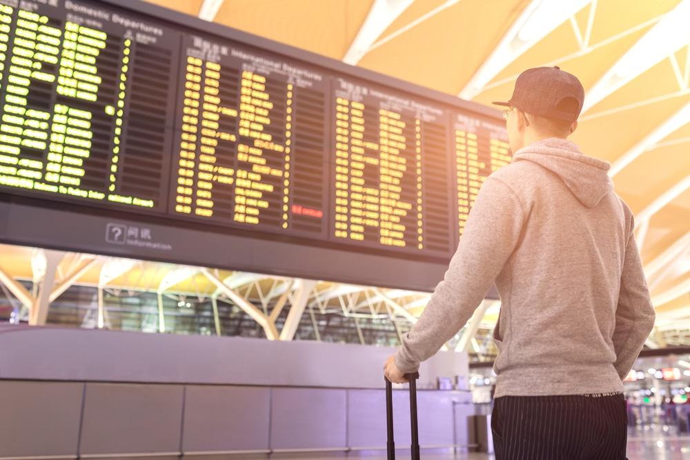 Verspätung des für die Flugannullierung angebotenen Ersatzfluges - Ausgleichsleistung