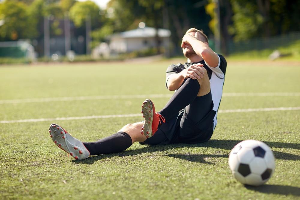 Fußballverletzung - Schadensersatz bei unerlaubter Handlung