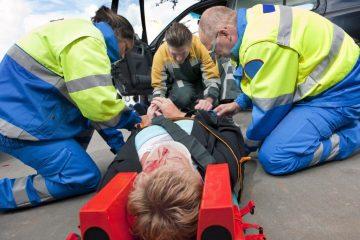 Verkehrsunfall mit Personenschaden: Anspruch auf Ersatz vermehrter Bedürfnisse