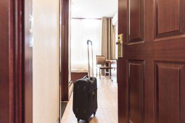 Reisemangel – wiederholte Sperrung des Zugangs zum Hotelzimmer durch die Rezeption