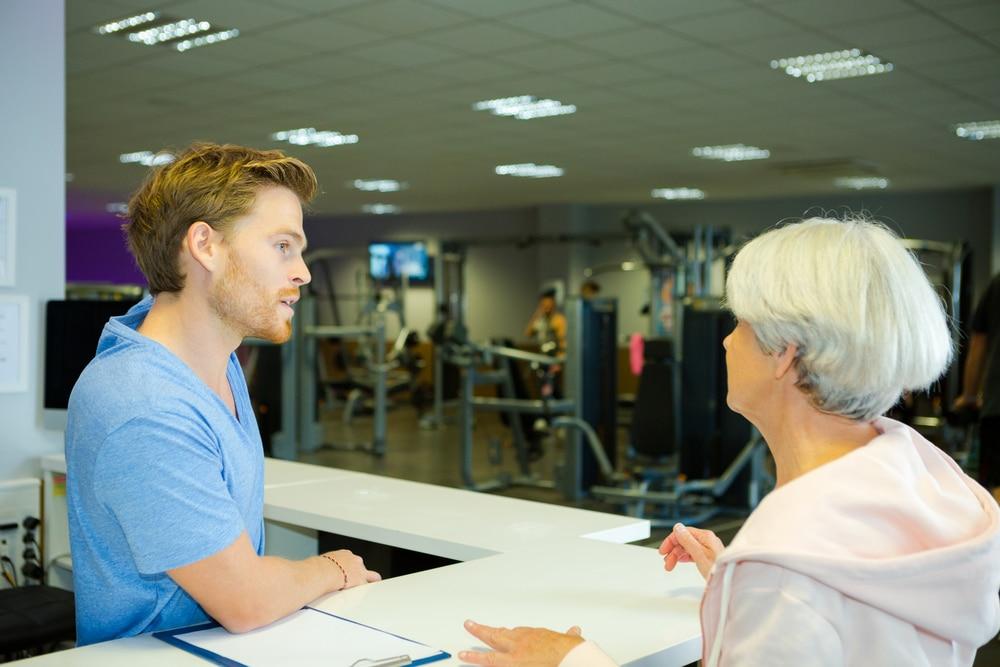 Fitnessstudiovertrag - gescheiterter Lastschrifteinzug für Mitgliedsbeiträge