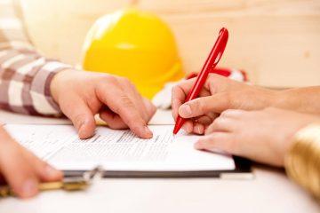 Bauvertrag – Einhaltung der anerkannten Regeln der Technik