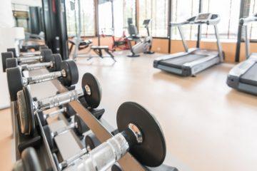 Fitness-Studio – außerordentliche Kündigung bei Verlegung des Studios
