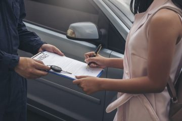 Verkehrsunfall – Veräußerung des Unfallfahrzeuges zum im Gutachten ausgewiesenen Restwert