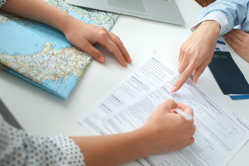 Kündigung eines Pauschalreisevertrags durch Reiseveranstalter