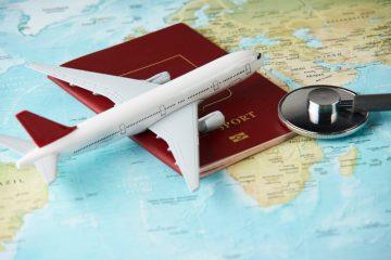 Medizinischer Notfall vor Flugbeginn als außergewöhnlicher Umstand