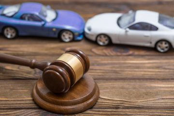 Verkehrsunfall – Rechtsanwaltskostenersatz bei Inanspruchnahme der eigenen Kfz-Kaskoversicherung