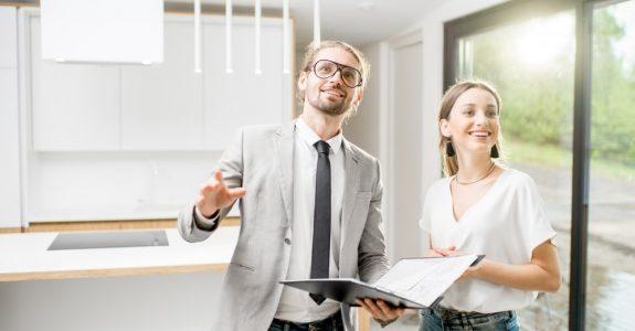 Wohnungsvermittler - Wegfall des Maklerlohnanspruchs