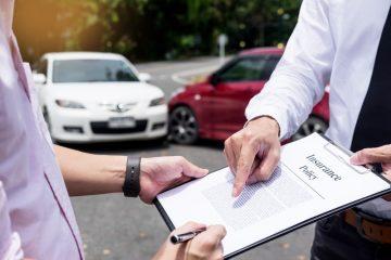 Verkehrsunfall – Berechnung eines Haushaltsführungsschadens