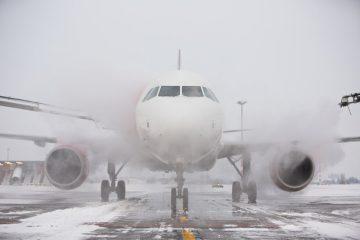 Fluggastrechte bei Flugverspätung – extreme Witterungsverhältnissen