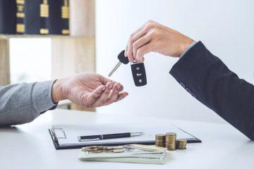 Kraftfahrzeug – Eigentumsvermutung für den Besitzer