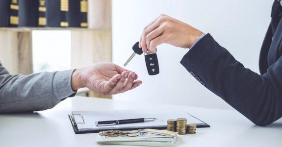 Kraftfahrzeug - Eigentumsvermutung für den Besitzer