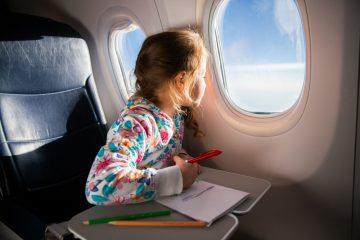 Ausgleichsanspruch der Eltern wegen Nichtbeförderung ihres minderjährigen Kindes per Flugzeug