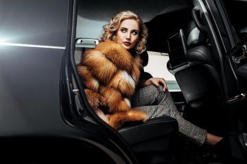 Wertsachenversicherung – Belassen eines Pelzmantels im Inneren eines Fahrzeugs