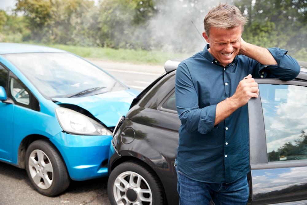 """Verkehrsunfall - Kausalität zwischen Unfallereignis und """"HWS-Schleudertrauma"""""""