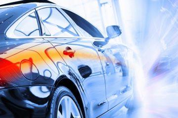 Verkehrsunfall – Mietwagenkosten bei Luxusfahrzeugen