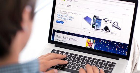 eBay-Auktion - Schadensersatzanspruch eines Abbruchjägers