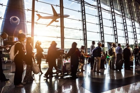 Beförderungsverweigerung bei verspätetem Eintreffen des Fluggastes wegen Verzögerungen bei der Sicherheitskontrolle