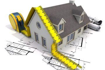 Wohnflächenberechnung Mietwohnung – Berechnungsgrundsätze der Wohnflächenverordnung