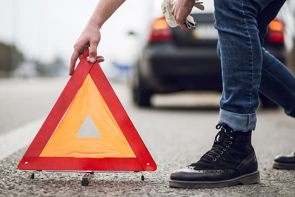 Kaskoversicherung - Obliegenheiten eines Versicherungsnehmers nach einem Unfall
