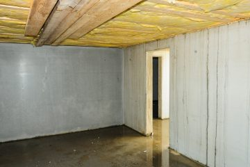 Werkunternehmerhaftung – Erneuerung von Holzbalken in einer Kellerraumdecke
