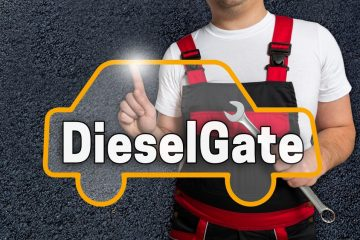 Dieselskandal – Rücktritt vom Kaufvertrag eines betroffenen Neufahrzeugs