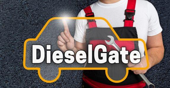 Dieselskandal - Rücktritt vom Kaufvertrag eines betroffenen Neufahrzeugs