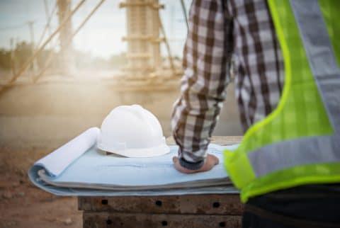 Architektenhaftung bei der Bauüberwachung - Verkehrssicherungspflicht