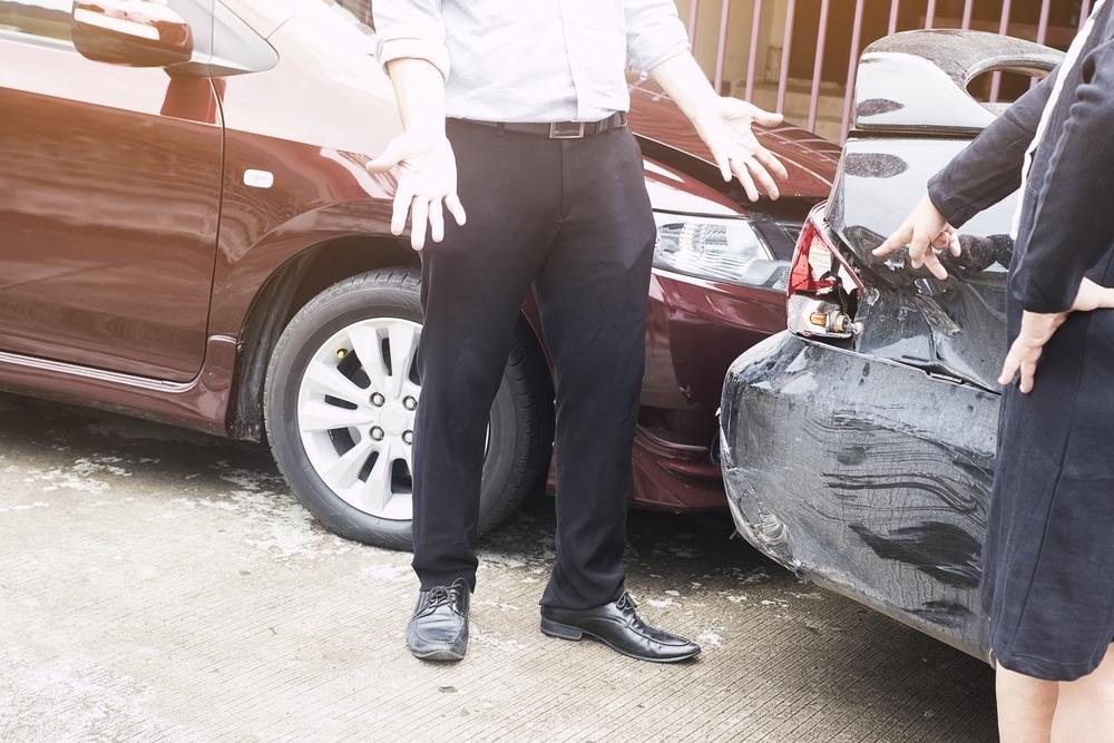 Verkehrsunfall - Nachweis bzgl. Besitzer- oder Eigentümerstellung sowie unfallbedingter Schäden