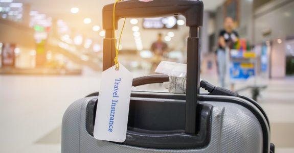Reise-Rücktrittsversicherung – Gesundheitsschädigung durch Unfall