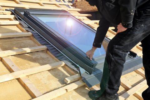 Dachfenster – Einbau eines Auslaufmodells kein Sachmangel