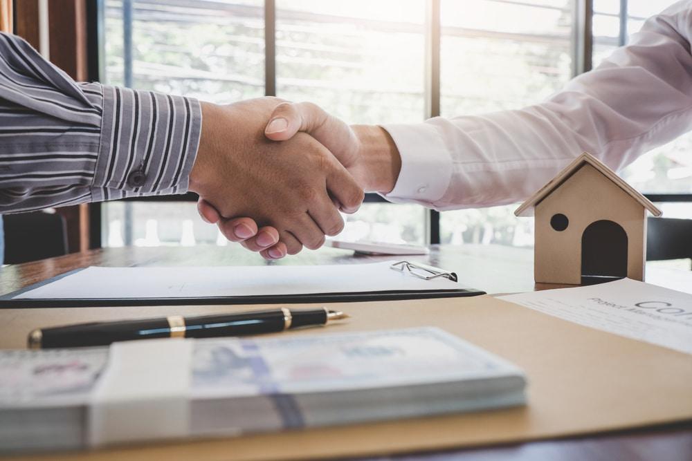 Grundstückskaufvertrag - Erfüllungsort für Gewährleistungsansprüche