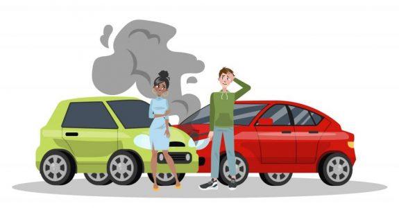 Verkehrsunfall – Mietwagenkostenerstattung bei persönlicher Fahruntauglichkeit des Geschädigten