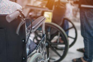Verkehrsunfall -unfallbedingter Pflegebedarf eines Schwerstgeschädigten