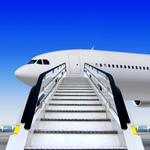 Fluggastrechte - internationale und örtliche Zuständigkeit bei segmentierten Flug