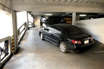 Parkplatzunfall – Vorfahrtsregeln auf Parkplatzgelände eines Einkaufsmarktes