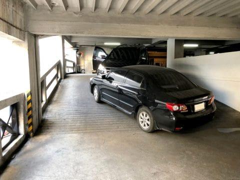 Parkplatzunfall - Vorfahrtsregeln auf Parkplatzgelände eines Einkaufsmarktes