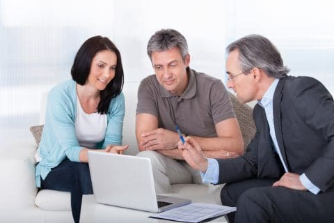 Darlehensvertrag - Nichtigkeit wegen Sittenwidrigkeit aufgrund finanzieller Überforderung