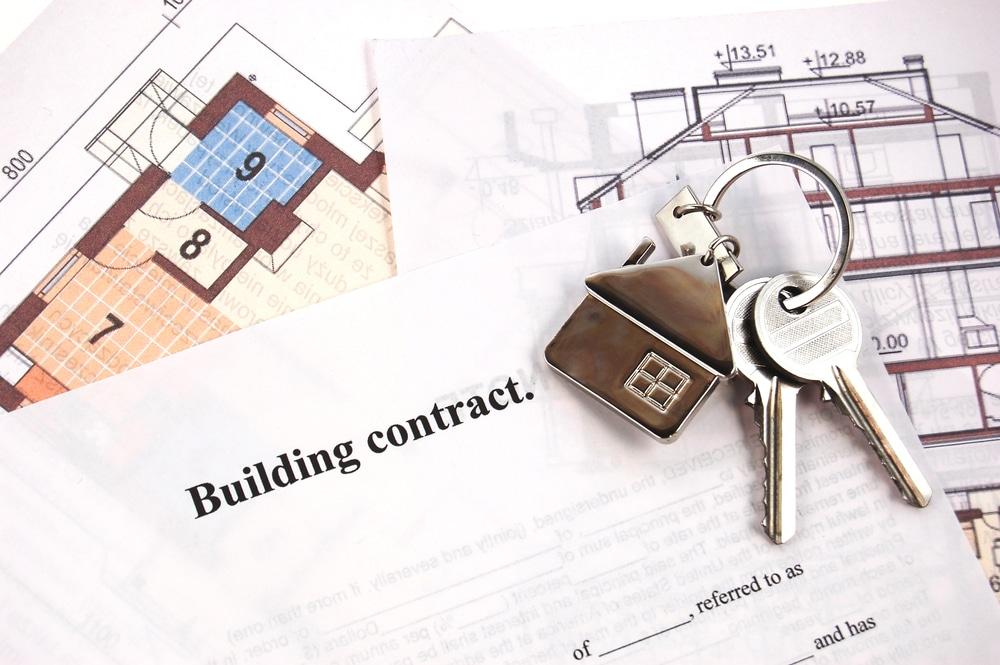 Bauvertrag - Rücktritt nach fruchtlosem Verstreichen einer Frist zur Leistungserbringung