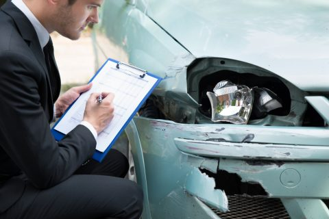 Verkehrsunfall  - wirtschaftlicher Totalschaden und Restwertangebot der gegnerischen Kfz-Versicherung