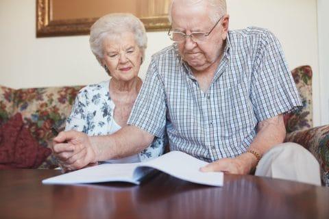 Ehegattentestament - Widerruf wechselbezüglicher Verfügungen durch Vernichtung der Urkunde